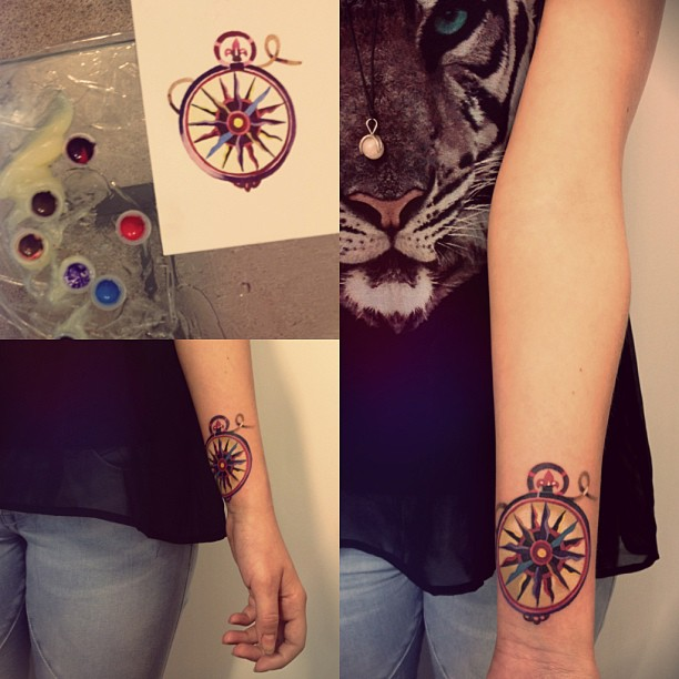 The Most Beautiful Tattoos Ever This Is Muzz Ideas And Designs