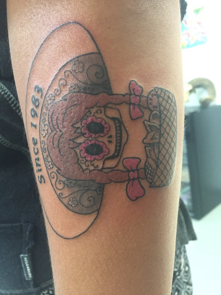 Big City Tattoo Incorporated Piercing North Park San Ideas And Designs