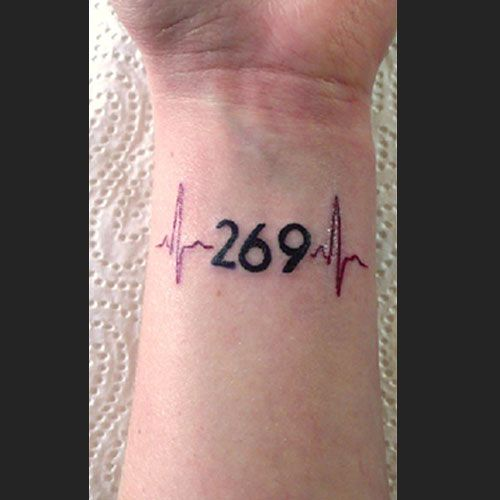269 Tattoo Body Modification Pinterest Ideas And Designs