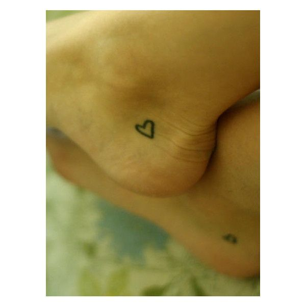 Small Heart Tattoos Ideas And Designs