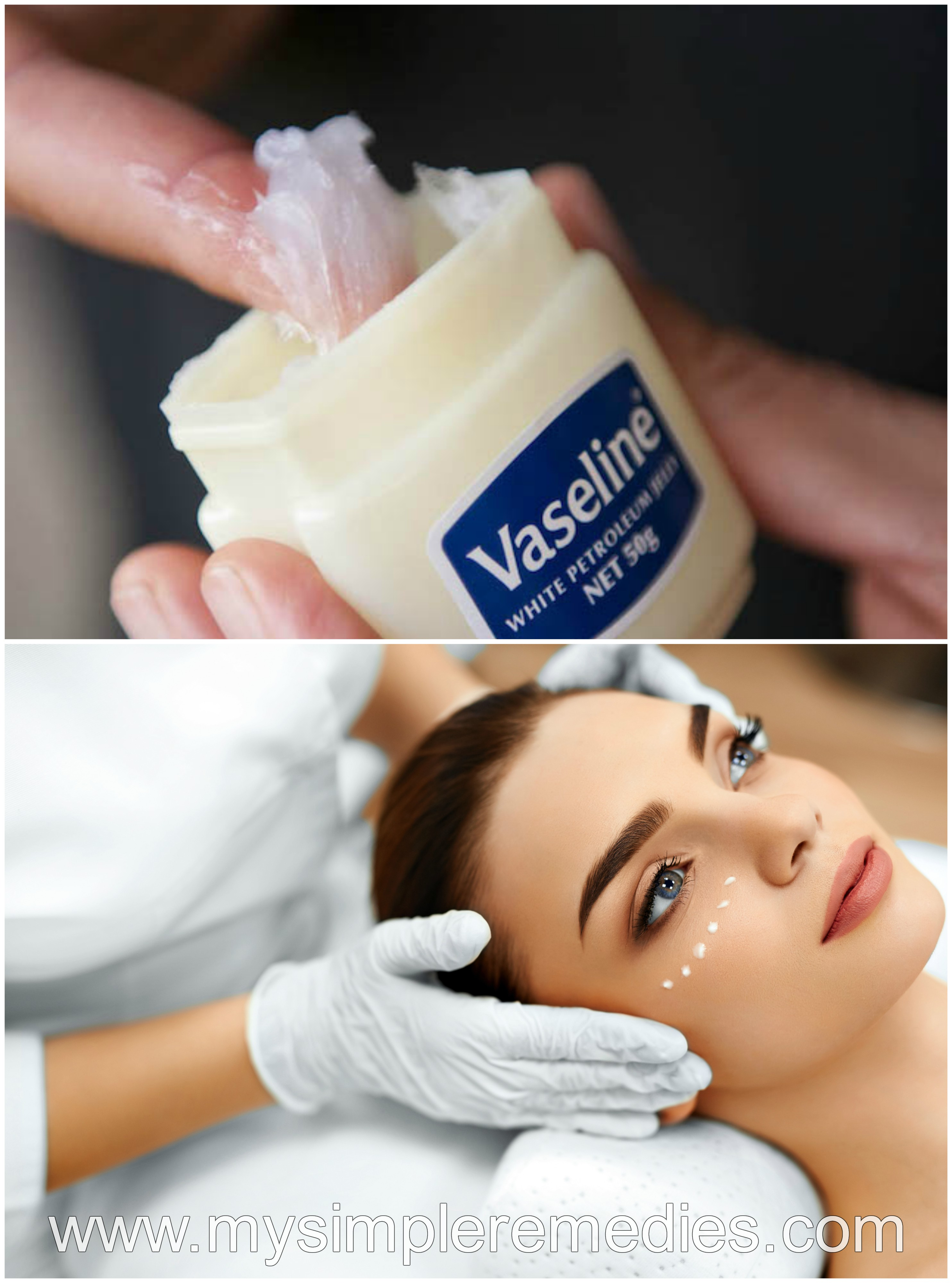 50 Unexpected Vaseline Beauty Hacks You Should Know Ideas And Designs