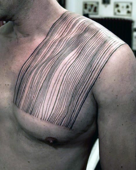 Top 80 Best Abstract Tattoos For Men Artistic Designs Ideas And Designs