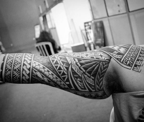 40 Unique Arm Tattoos For Men Masculine Ink Design Ideas Ideas And Designs