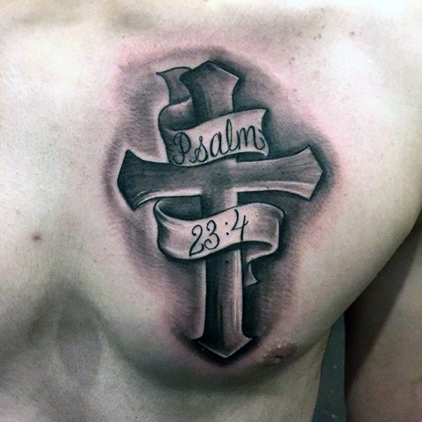 40 Small Religious Tattoos For Men Spiritual Design Ideas Ideas And Designs