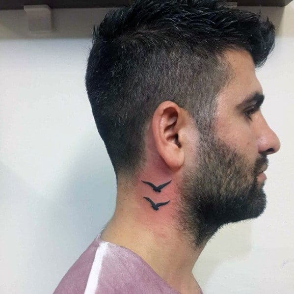40 Seagull Tattoo Designs For Men Seabird Ink Ideas Ideas And Designs