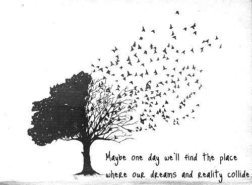 Maybe One Day Quote Picture Ideas And Designs