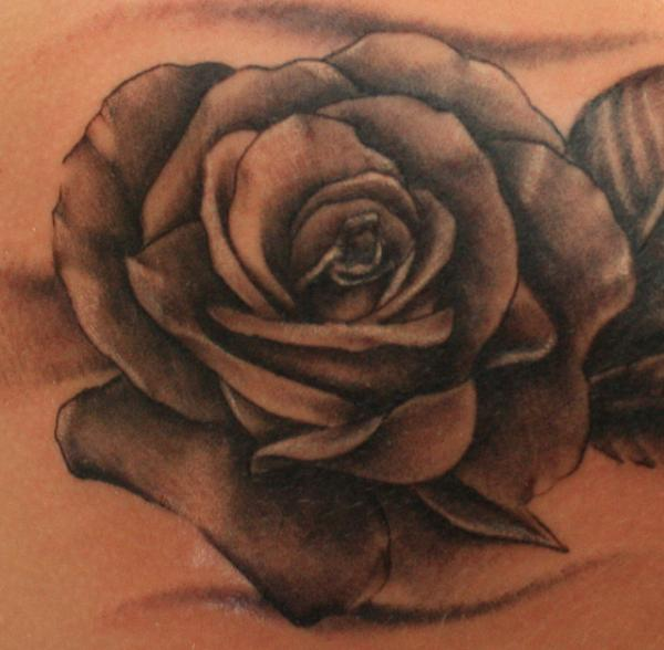 Black Rose Tattoo Smartphone Security Ideas And Designs