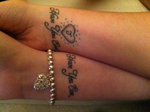 Allentryfashionupdates Love Tattoos For Couples Ideas And Designs