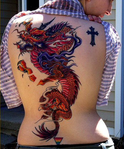 Tattoo The Dragon Tattoo Ideas And Designs