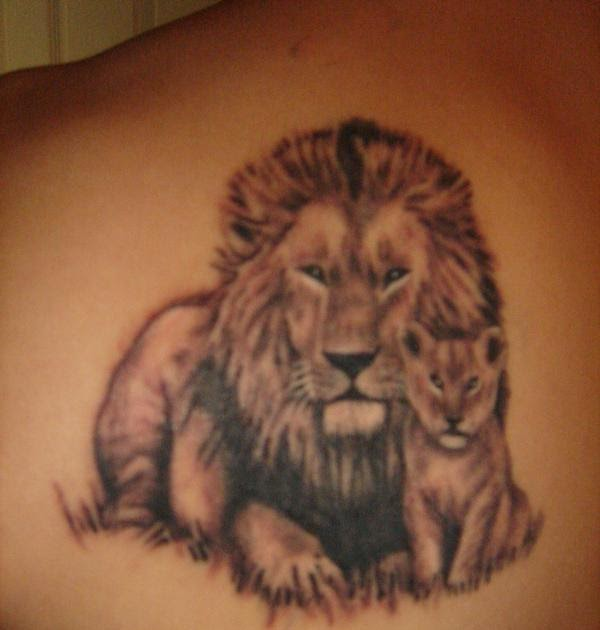 Lion Free Tattoo Design Beautiful Lion Tattoos Part 10 3D Tattoos Images Ideas And Designs