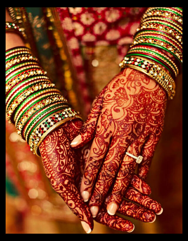 Are Henna Tattoos A Safe Alternative To Permanent Tattoos Ideas And Designs