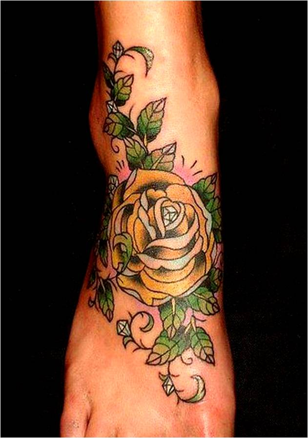 Trend Tattoo Styles Rose Tattoo For Men And Women Ideas And Designs