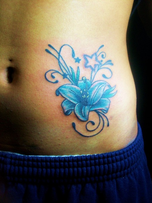 Belly Tattoos For Girls Que La Historia Me Juzgue Ideas And Designs