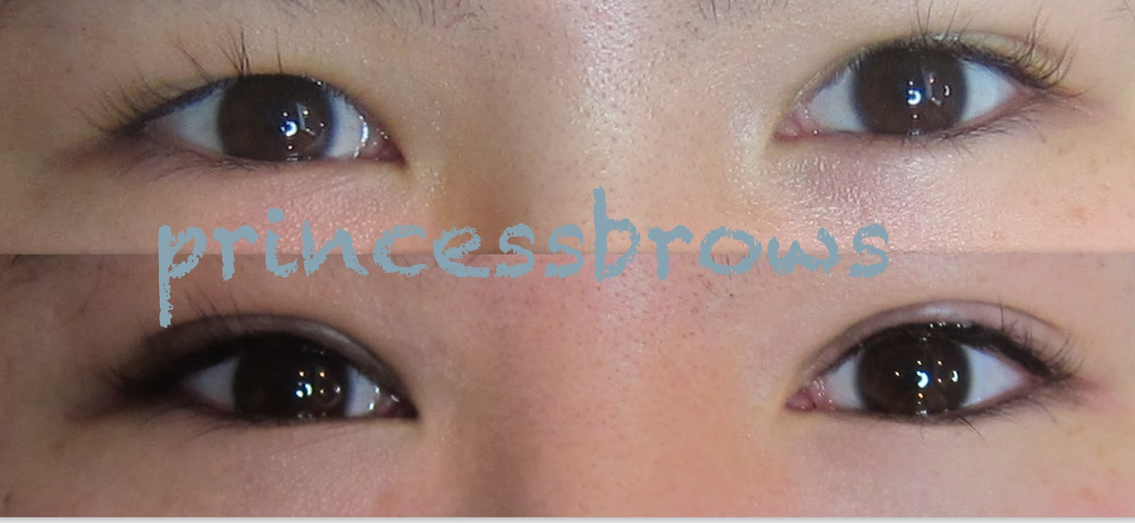Princessbrows 隱形眼線3D Eyeliners Tattoo Ideas And Designs