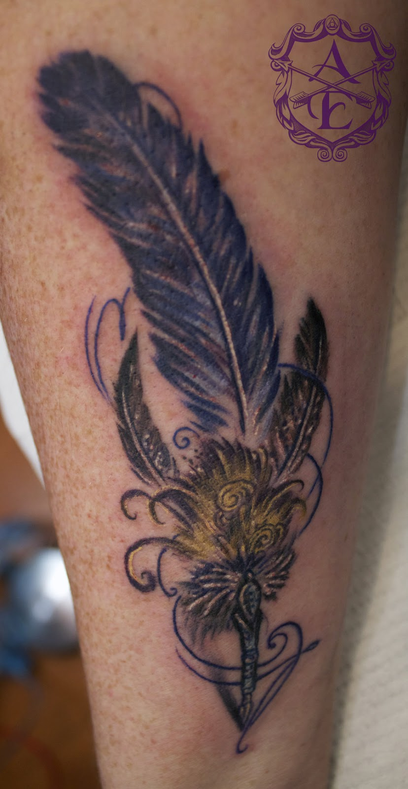 A Fledgling Writer And Bipolar Sufferer Another Tattoo Idea Ideas And Designs
