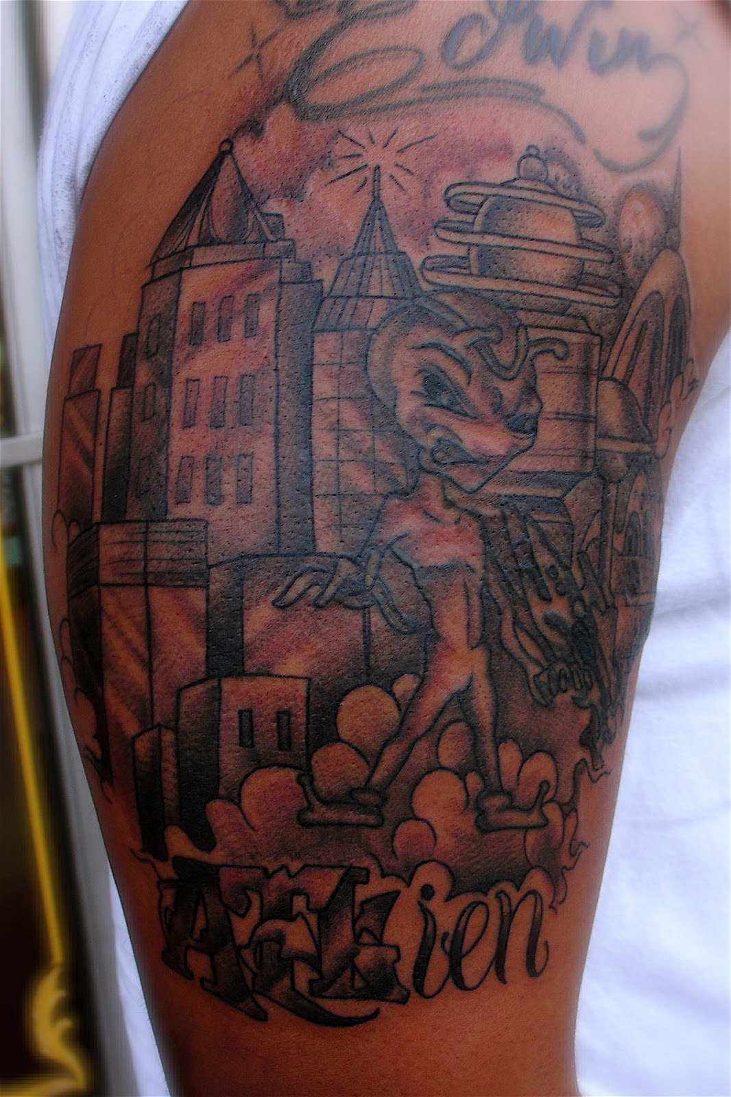 Liberty Tattoo Atlanta 11 21 10 11 28 10 Ideas And Designs