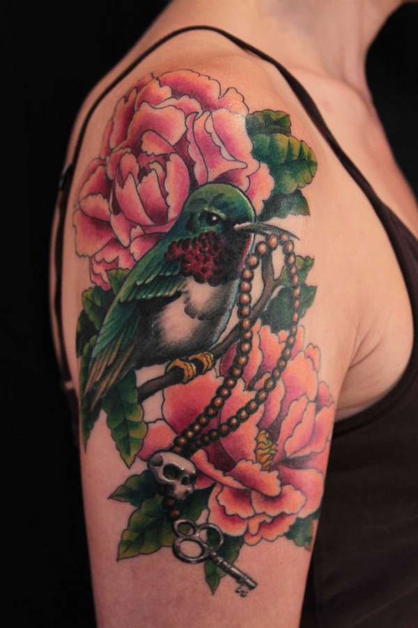 15 Most Popular Bird Tattoos Ideas And Designs