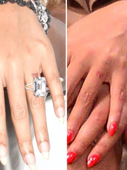 Has Beyoncé Had Her Iv Wedding Ring Finger Tattoo Ideas And Designs