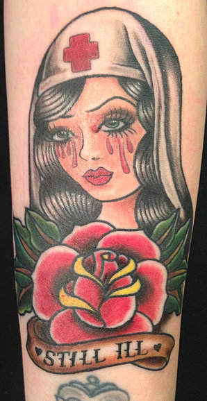 Aces Over Eights Tattoo Cody Holyoak Ideas And Designs
