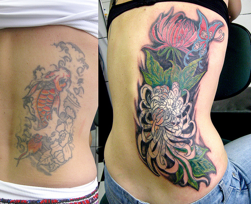 Tattoo Meaning Cover Up Tattoos Ideas And Designs