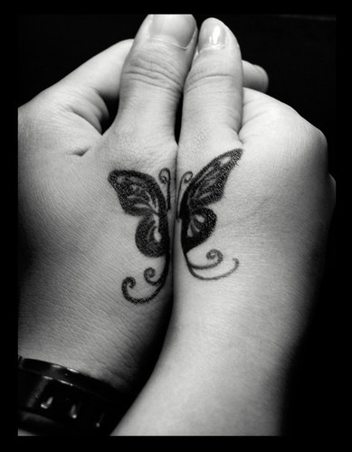 Vipderoos2 Tattoos For Couples In Love Designs Ideas And Designs