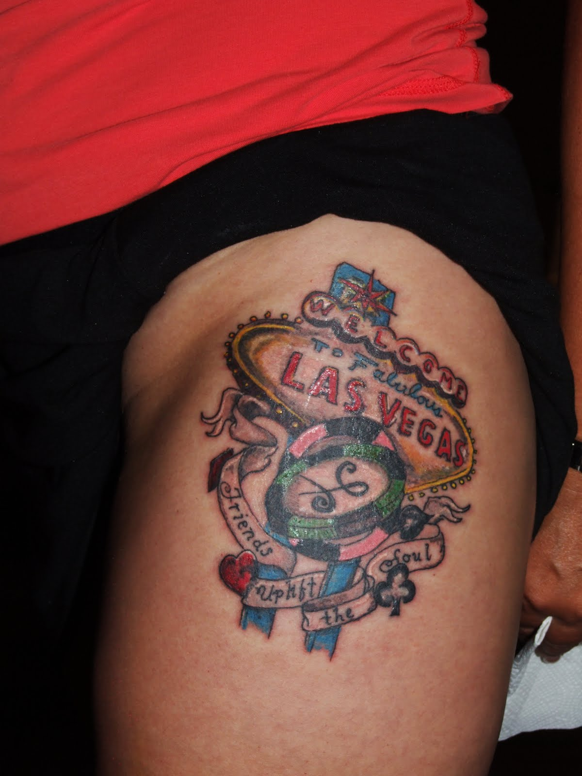 Exotic Flesh Tattoos Ideas And Designs