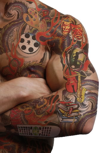 Fashion Clothes Designing And Tattoos Tattoos For Men On Ideas And Designs