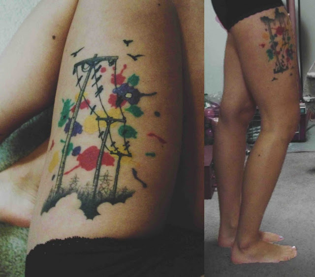Images For 2014 Funny And Creative Tattoos Ideas And Designs