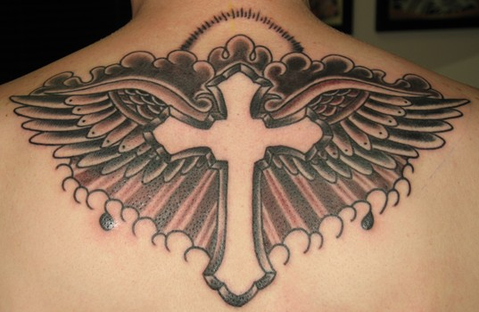 Tattoo Design The Cross Tattoos History Ideas And Designs