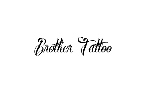 A Nice Collection Of Free Tattoo Fonts Dotcave Ideas And Designs