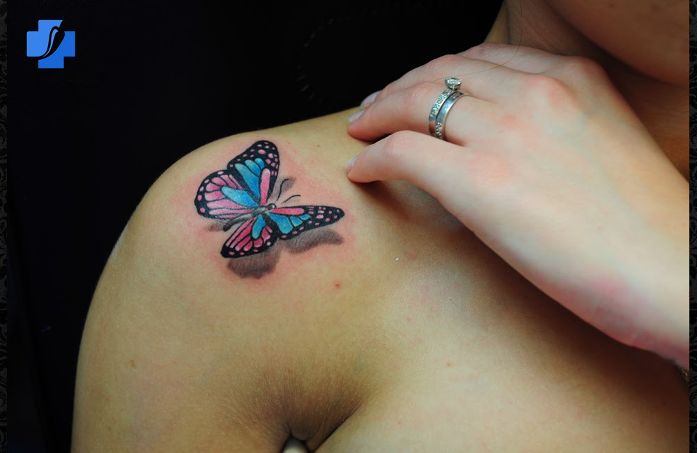 Meaning Of Butterfly Tattoo Symbols Tattoos Art Ideas And Designs