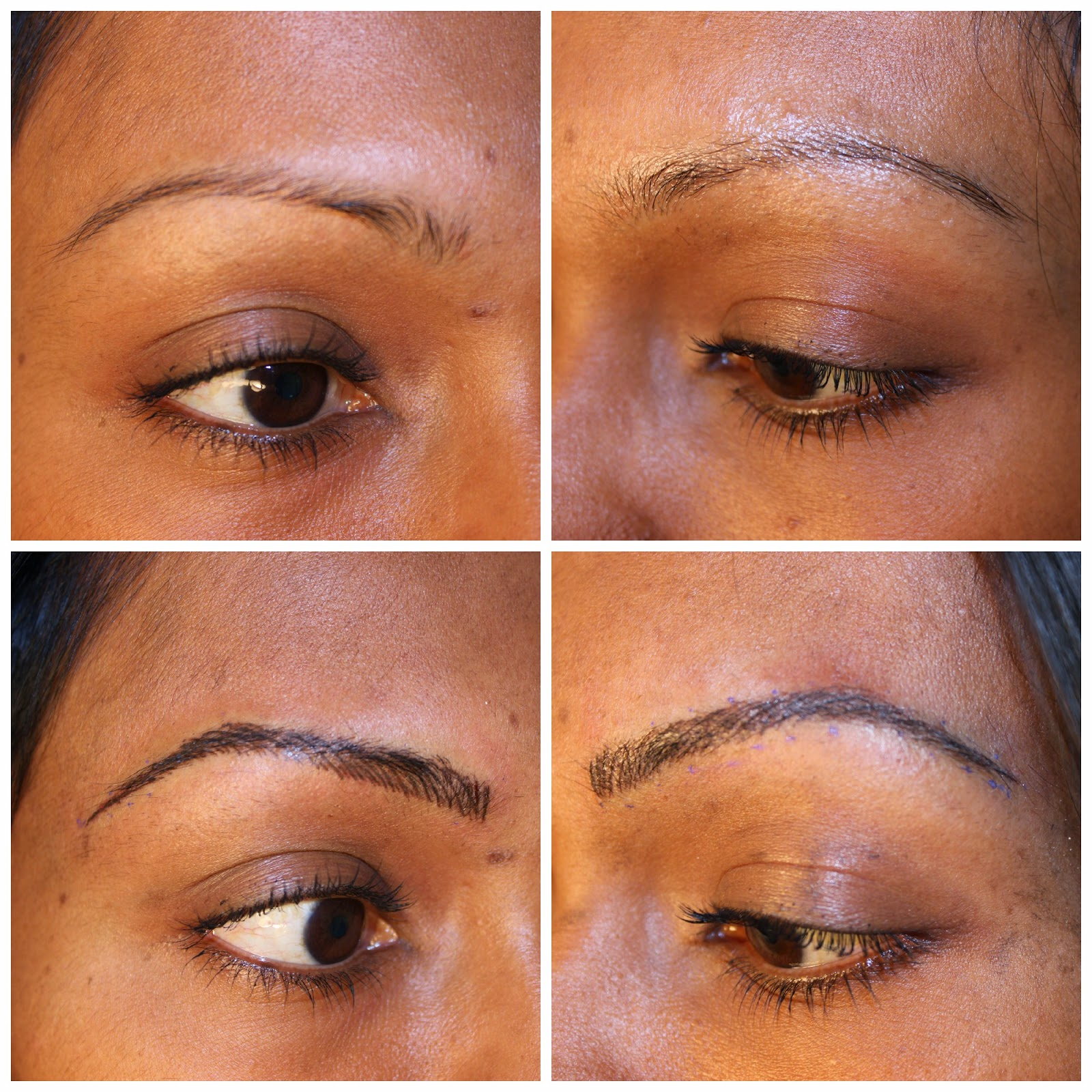 Miami Brows The Brow Blog By Christopher Drummond Semi Ideas And Designs