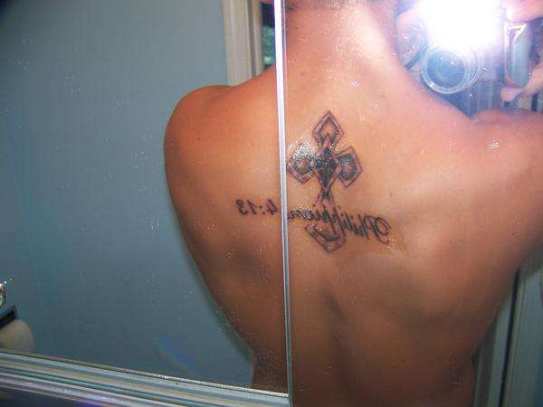 Best Tattoos For Men Philippians 4 13 Tattoo Ideas And Designs
