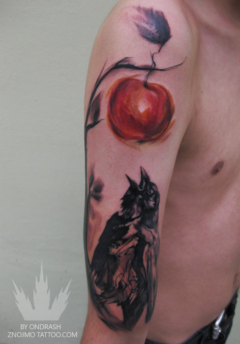 Ond®Ash Ink New Tattoos Ideas And Designs