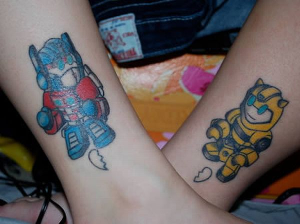 Tattoos Designs Pictures Matching Tattoos Ideas And Designs