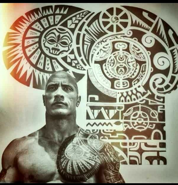 48 Coolest Polynesian Tattoo Designs Ideas And Designs
