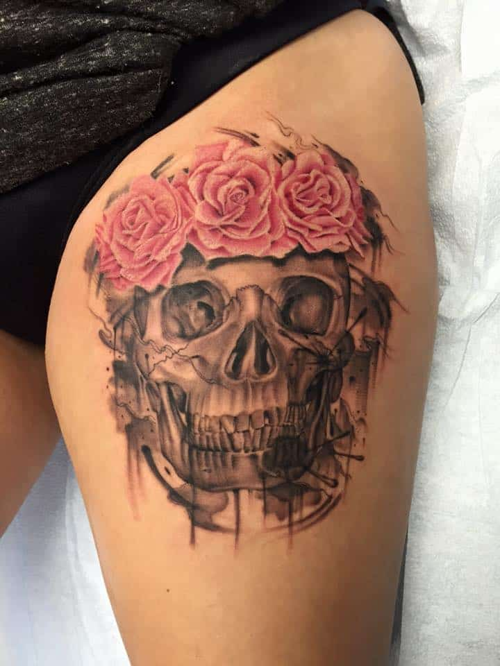 Best Tattoo Artists In Milwaukee Top Shops Studios Ideas And Designs