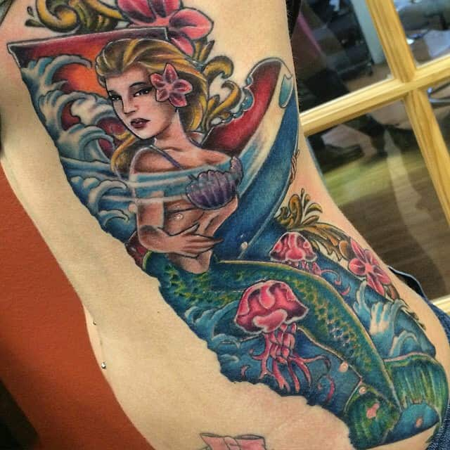 Best Tattoo Artists In Oakland Top Shops Studios Ideas And Designs