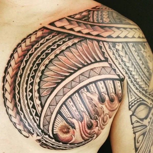 99 Tribal Tattoo Designs For Men Women Ideas And Designs