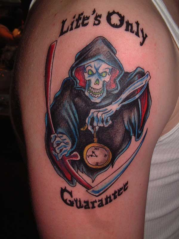 Tattoo Ideas For Men Inspiration And Designs For Guys Ideas And Designs