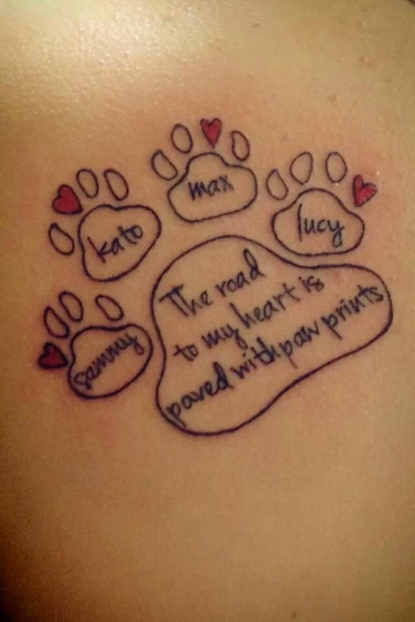 100 Outstanding Names Quotes And Words Tattoo Designs Ideas And Designs