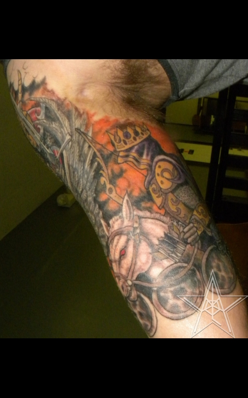 Christian Tattoos Muskegon Michigan Usa Ideas And Designs