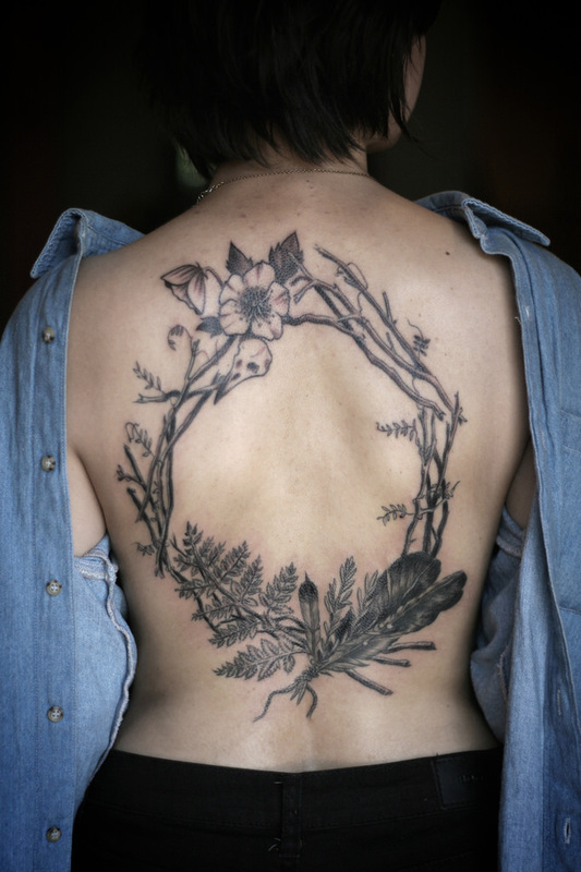 Tattoos Ideas And Designs