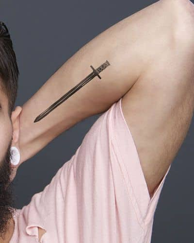 Simple Tattoos For Men Ideas And Inspiration For Guys Ideas And Designs
