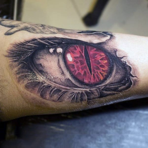 Eye Tattoos For Men Ideas And Inspiration For Guys Ideas And Designs