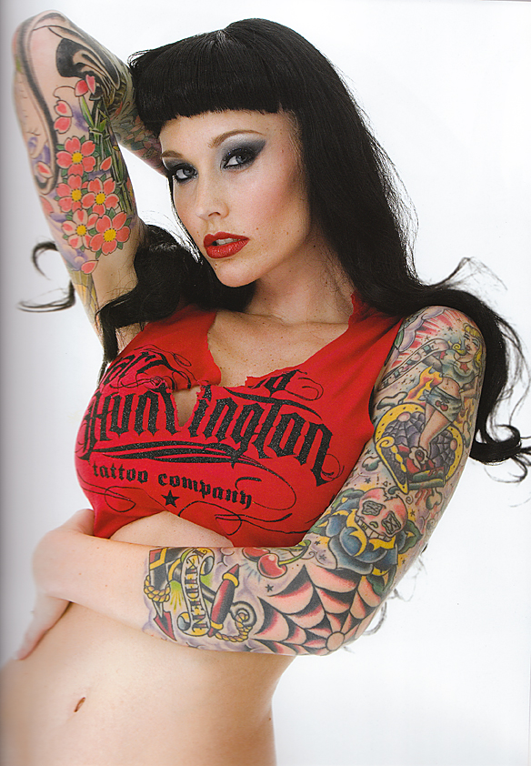 Carey Hart Tattoos Pictures Images Pics Photos Of His Tattoos Ideas And Designs
