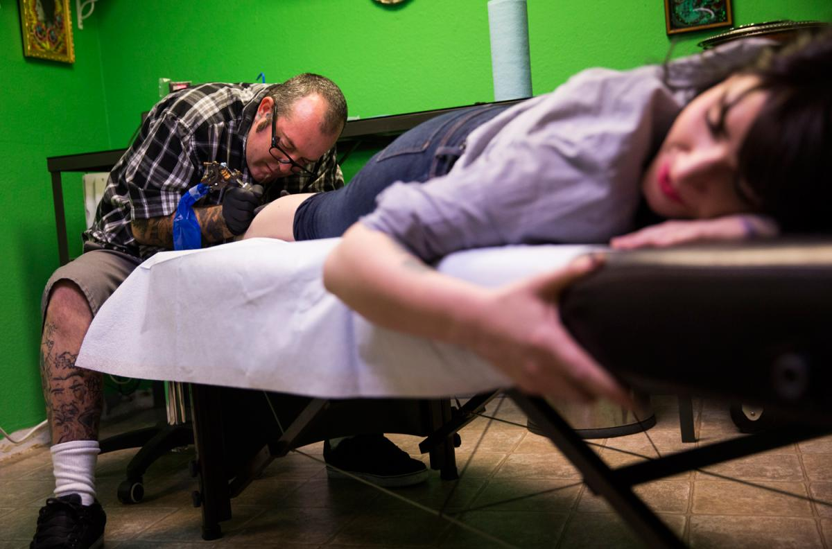 Capital Ink Tattoo Comstock S Magazine Ideas And Designs