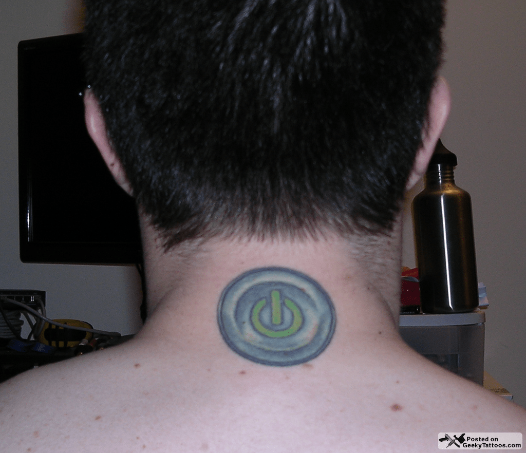 What S Inside Justin Geeky Tattoos Ideas And Designs