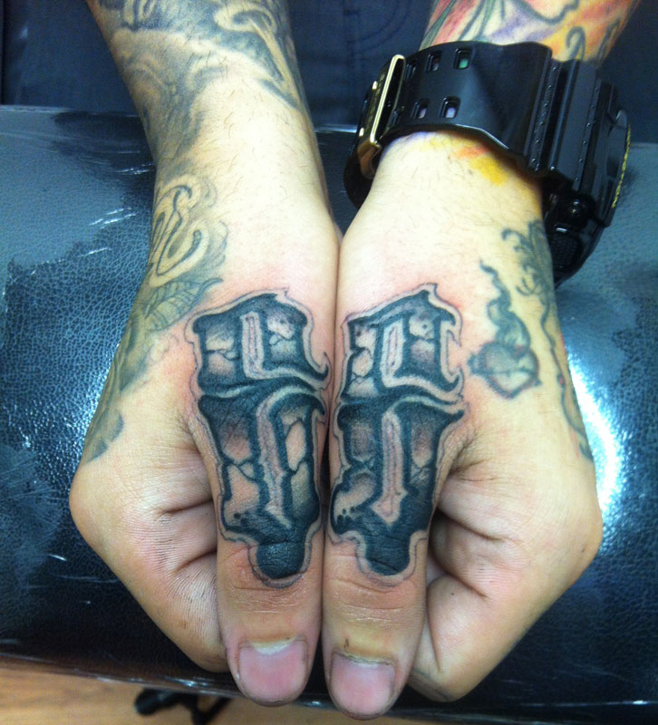 Keithb Machineworks Custom Tattoo Machines Ideas And Designs