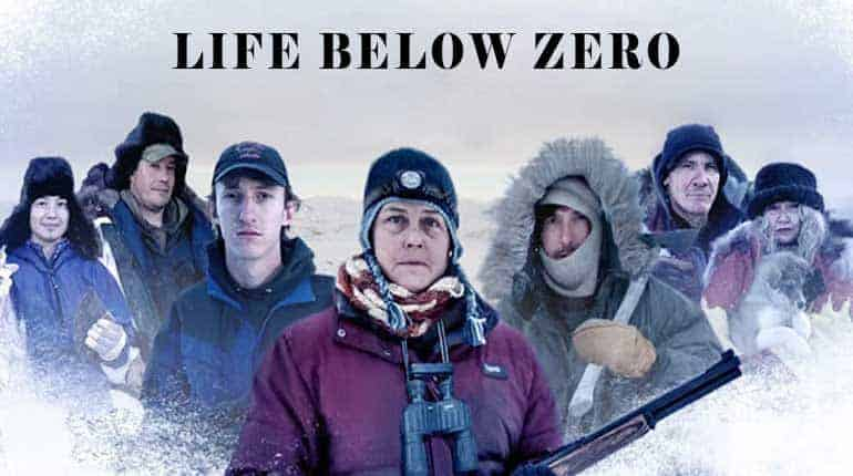 Cast Of Life Below Zero Salaries Upcoming 2015 2016 Life Ideas And Designs